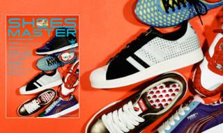 Shoesmaster vol. 10