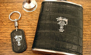Stussy Deluxe Fall 2008 Accessories