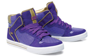 Supra Vaider Royal Purple