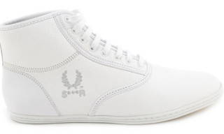 Swear x Fred Perry Fall/Winter 2008 Footwear