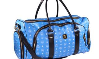 Tisa/Phenomenon x MCM Duffle Bag