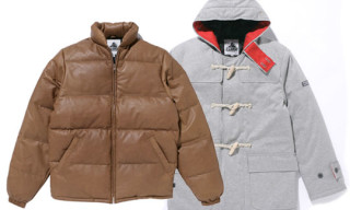 XLarge Japan Fall 2008 Outerwear