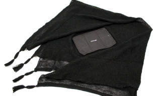 Acronym Fall/Winter 2008 Collection | Cashmere Beanie & Scarf