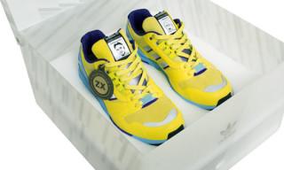 """adidas Originals aZX – """"Jacques Chassaing & Markus Thaler"""" ZX 8000"""