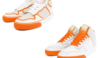 "Alife ""Orange Pack"" For Barneys NYC"