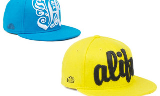 Alife NYC Fall/Winter 2008 New Era Caps