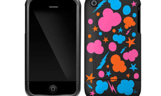 Curated By Arkitip: Incase x Parra iPhone 3G Case