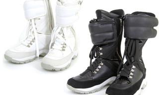 Ato Winter Boots