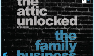 Attic Unlocked Presents: The Family Business By Foreign Family