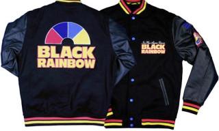 """BKRW """"Teddy"""" Varsity Jacket 2008"""