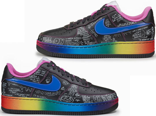 Nike Air Force 1 Womens Mens Health Network