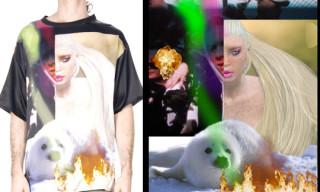 "Cassette Playa ""Utube Utopia"" T-Shirts"