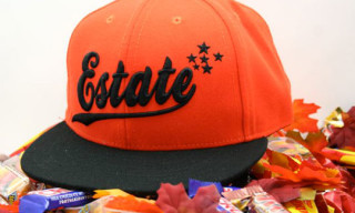 Estate LA Halloween Cap