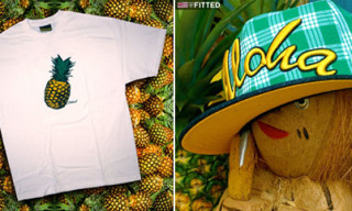 "Fitted Hawaii ""Aloha"" Pack"