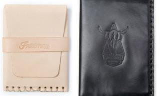 Freeman Transport x Billykirk Leather Goods
