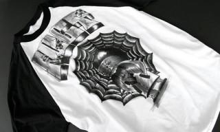 FUCT Fall/Winter 2008 Collection | Raglan T-Shirts