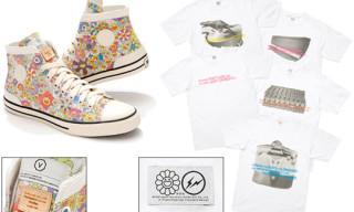 "Hiroshi Fujiwara & Takashi Murakami: ""Hi & Lo"" – Special Collboration Product"