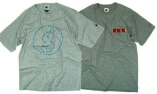 New Goodenough UK T-Shirts