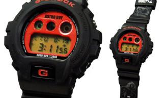 "G-Shock ""Astro Boy"""