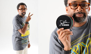 G-Shock x Spike Lee DW-5600 | 25th Anniversary