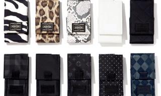 Head Porter iPhone Cases
