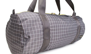 Head Porter Preppy Boston Bag