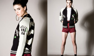 "Hellz Bellz Fall 2008 ""Bullet Proof Sisters"" Collection 