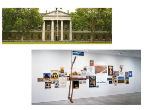 saatchi gallery essays The saatchi gallery is a london gallery for contemporary art,  an accompanying book included an essay by jiang jiehong, .