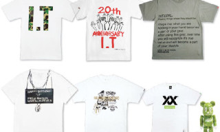 I.TXX Pop-Up Store | 20th Anniversary Collaborations