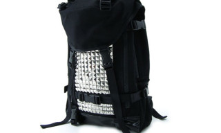Lorinza Studs Backpack