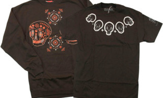 """Manik Fall 2008 Collection   """"Day Of The Dead"""" Pack"""