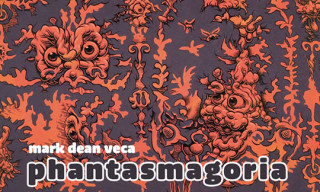 "Mark Dean Veca ""Phantasmagoria"""