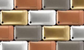 "Incase Slider Case ""Metallic Pack"" For Iphone 3G"