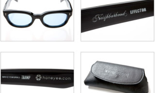 Neighborhood For honeyee.com Sunglasses By Effector