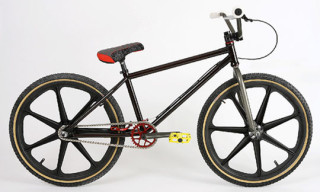 Nemesis Project x Disney Bloc 28 | 24″ BMX Cruiser