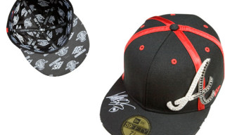 "New Era ""Capture The Flag"" Series 