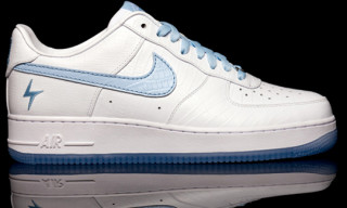 Nike 1World LaDainian Tomlinson Air Force 1