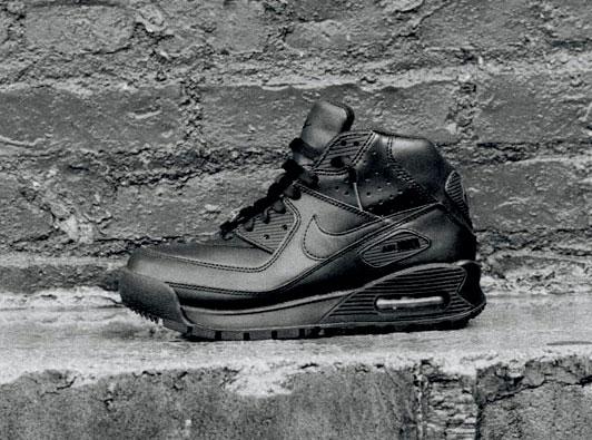 acg boots kids