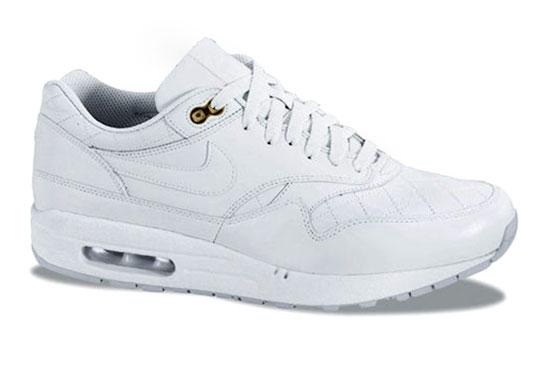 Air Max 1 White