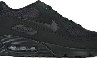 Nike Airmax 90 Premium | Black