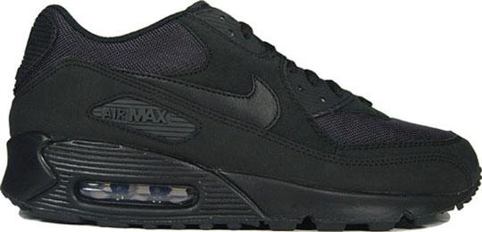 90 air max black