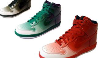 Nike Dunk Hi Supreme Spark Pack