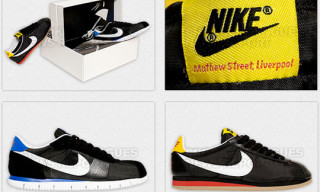 "Nike ""Innovation To Innovation"" Pack"