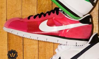 Nike Sportswear Spring/Summer 2009 | Flywire Cortez