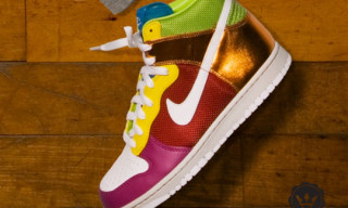 Nike Sportswear Spring/Summer 2009 Footwear Preview