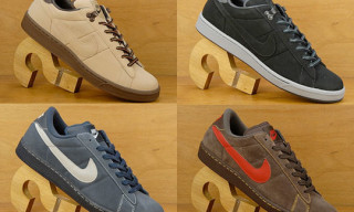 Nike Holiday 2008 Tennis Classic