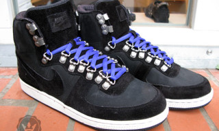 Nike Terminator High ENG | A Detailed Look