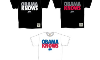 Obama Knows T-Shirt By UNDR-CRWN