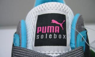 Solebox x Puma SB698