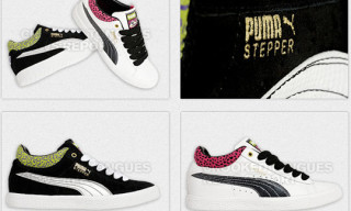 Puma Yo! MTV Raps Stepper